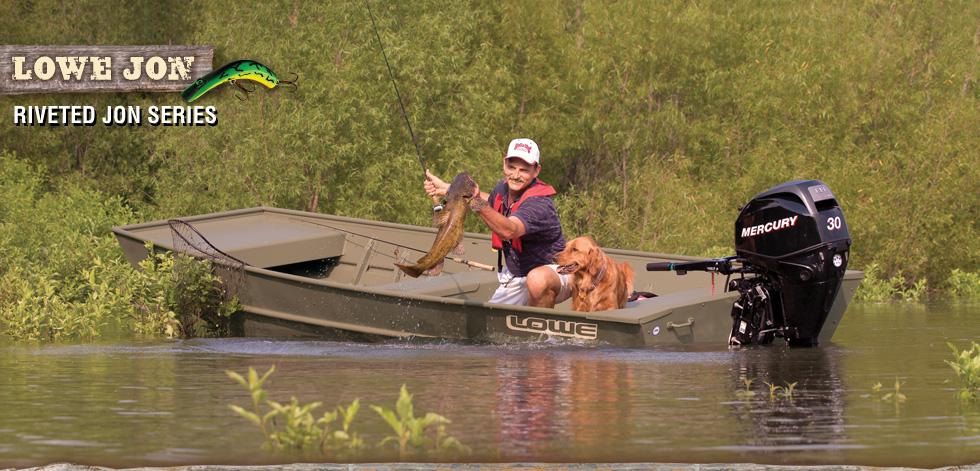 Fishing boats lowe jon boats for Jon boat bass fishing
